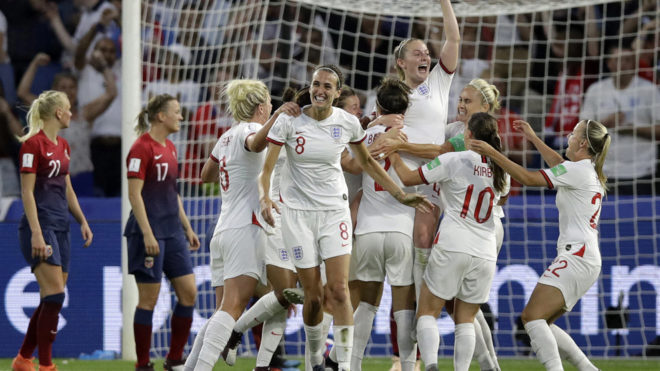 Image result for inglaterra estados unidos mundial femenino