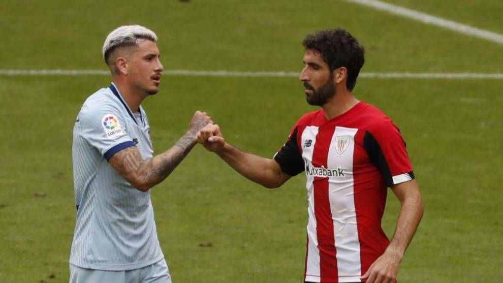 Athletic Club vs Atlético de Madrid: El Atlético sigue sin dar el ...