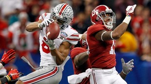 Alabama y Ohio State jugarán partidos de temporada regular en 2027 y...