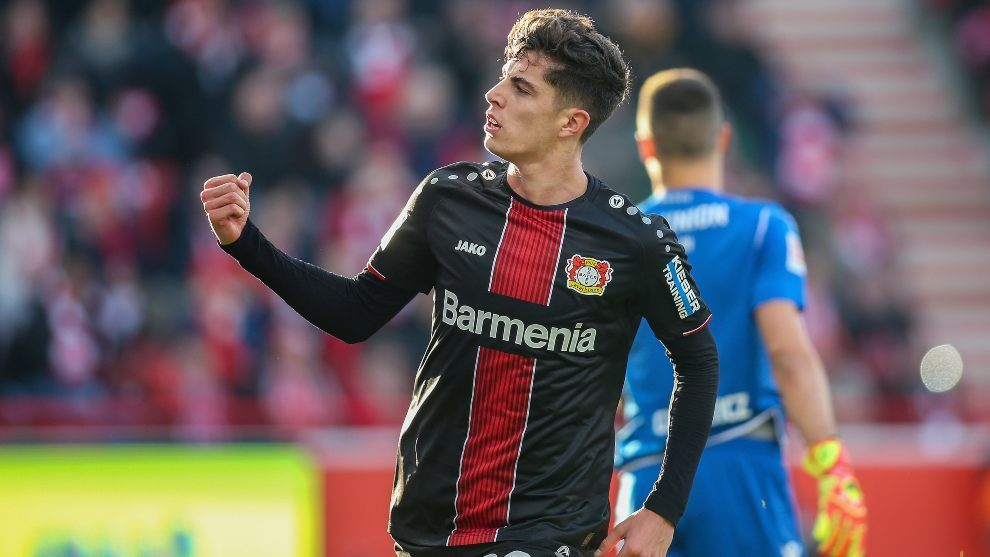 El Bayern Munich no fichará a Havertz.