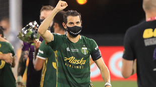 Portland Timbers se corona en el MLS is Back.