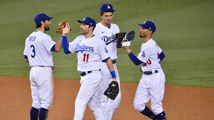 Dodgers vence a Angels y los dejan sin playoffs.