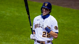 Los Brewers de Milwaukee califican con marca perdedora gracias al...