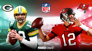 Green Bay Packers vs Tampa Bay Buccaneeers en vivo online la semana 6...