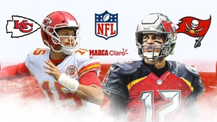 Kansas City Chiefs vs Tampa Bay Buccaneers en vivo online la semana 12...