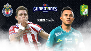 Chivas vs León en vivo: en directo el partido streaming, how to...