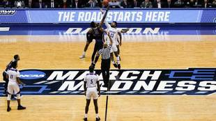 Calendario y resultados del torneo de March Madness 2021.