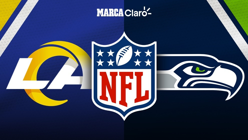NFL Playoffs Wild Card Weekend Live: Los Angeles Rams vs Seattle...