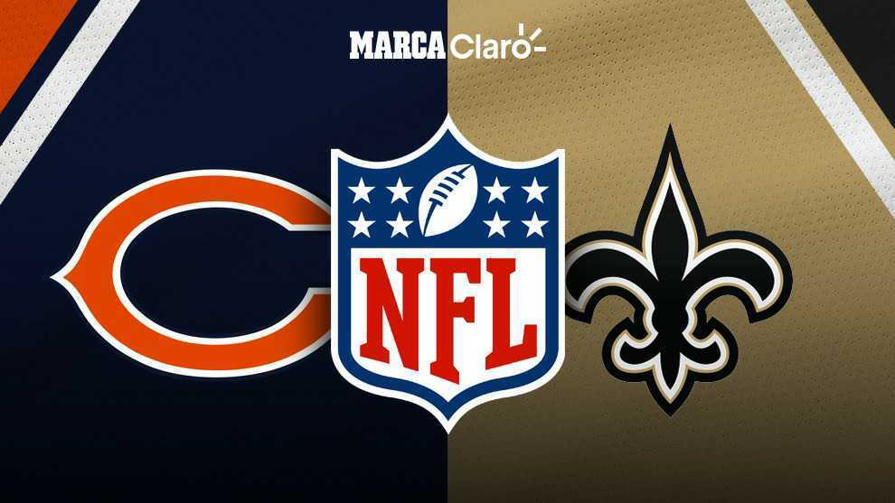 NFL Playoffs Wild Card Weekend Live: Chicago Bears vs New Orleans...