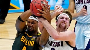 Baylor Bears vs Gonzaga Bulldogs Live: en vivo la final de March...