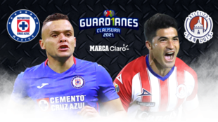 Cruz Azul vs San Luis Live USA 2021.