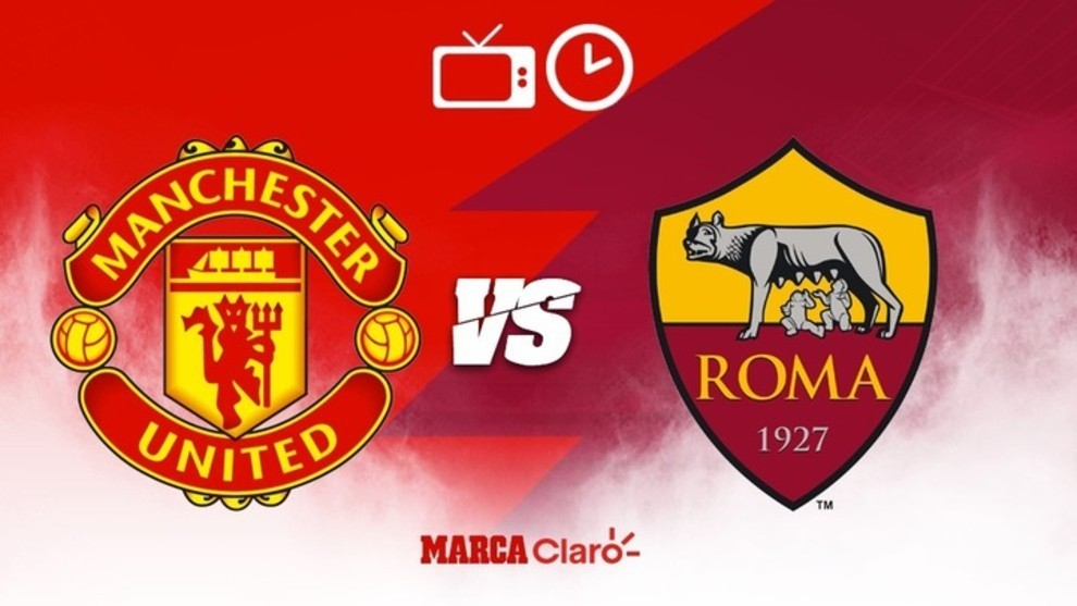 Manchester United vs AS Roma Full Match – Europa League 2020/21