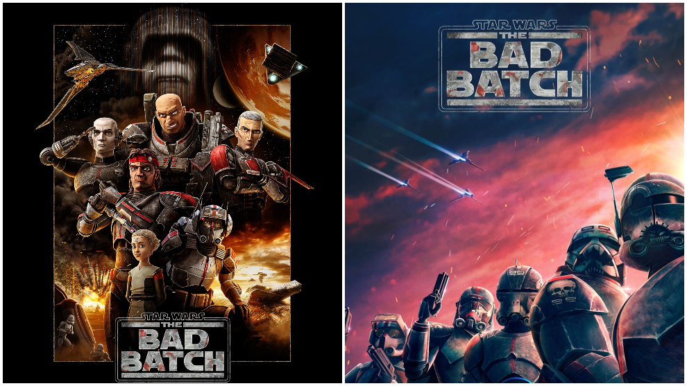 Star Wars The Bad Batch: ¿cuándo se estrena y qué día salen los...