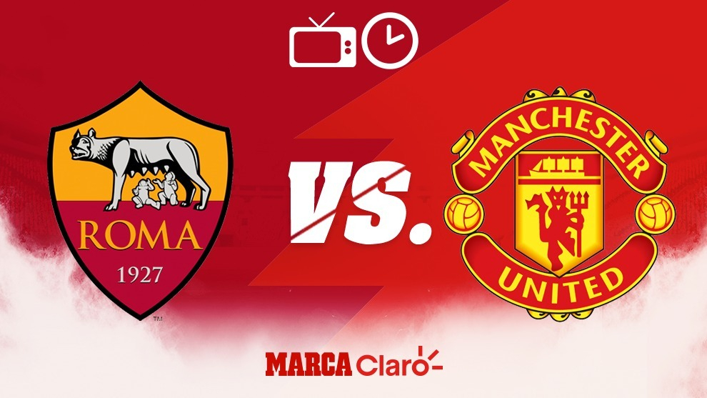 AS Roma vs Manchester United Full Match – Europa League 2020/21