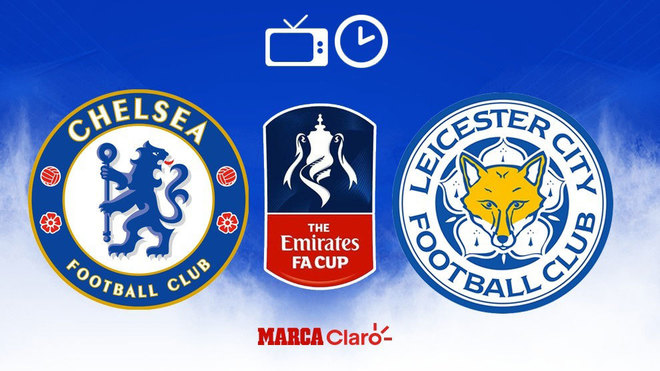 Chelsea vs Leicester City Full Match – FA Final 2020/21