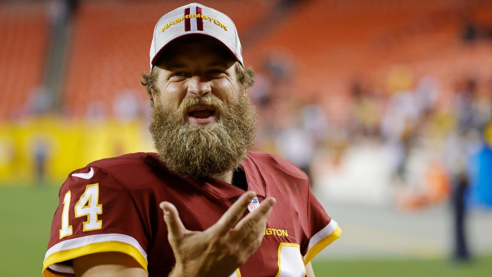 5 things about the Washington Football Team: a bit of 'Fitzmagic' to try to repeat in the Playoffs for the first time since 1992